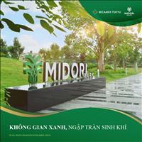Bán nhà mặt phố Phường Hòa Phú, TP Thủ Dầu Một - Bình Dương giá