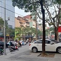 Mặt phố Thái Hà 61m2 mặt tiền 5.1m nhà đẹp - Kinh doanh siêu hot- Phố VIP hà nội