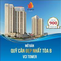 Chung cư VCI - Chung cư cấp 1 đầu tiên tại Vĩnh Phúc