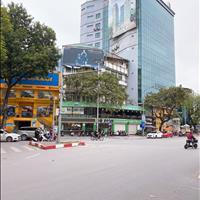 Bán nhà mặt phố Trần Hưng Đạo Hoàn Kiếm
