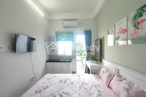 Căn hộ chung cư An Dương Vương Quận 5 - giá yêu thương lắm 5,5 triệu