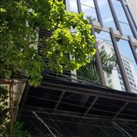Cho thuê nhà 24B Đỗ Nhuận, DTSD 600m2, 7 tầng thang máy - biệt thự Ngoại Giao Đoàn Đại sứ quán Hàn
