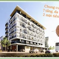 Giới hạn số lượng căn hộ từ 1-2 phòng ngủ tại Bắc Mỹ An, Ngũ Hành Sơn, Đà Nẵng