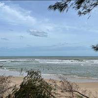Bán 2.5 mẫu đất Biển Tân Thuận, Hàm Thuận Nam chưa qua đầu tư