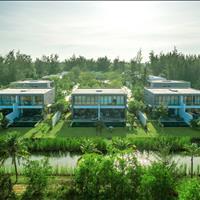 Sanctuary Hồ Tràm mở bán chỉ 15 tỷ/villa biển 4PN, thanh toán 40% nhận nhà ở luôn