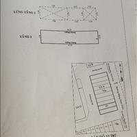 Nhà mặt tiền chung cư Hùng Vương, 76.8 m2, giá thỏa thuận