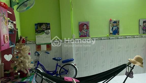 Bán căn hộ Quận 10 - TP Hồ Chí Minh giá 2.85 tỷ