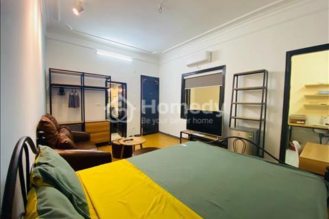 Căn hộ full nội thất tại P.Cống Vị cách Vinhome metropolis 400m