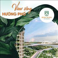 Ưu đã lớn khi sở hữu căn hộ chung cư Bình Minh trong tháng 6.CK lên tới 13%.Hỗ trợ LS 0%/24th