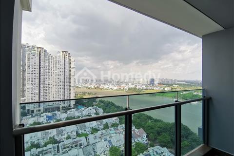 Sunwah Pearl Tháp Golden 2+1 PN 110m2 view sông, cho thuê giá cực tốt chỉ 20 triệu đ/tháng