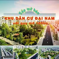 Tưng bừng mở bán Khu Dân Cư Đại Nam Bình Phước 100ha