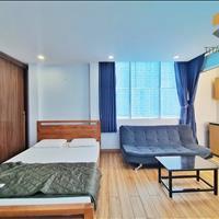 Hệ thống căn hộ dịch vụ mini full nội thất gần Mai Chí Thọ giá tốt