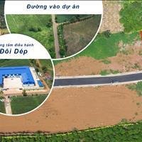 Đất Nền Nghỉ Dưỡng, Lộc an, TP. Bảo Lộc , Tổng DT 669m2 ( 80m2 thổ cư ), Giá 1ty2 ( chính Chủ )