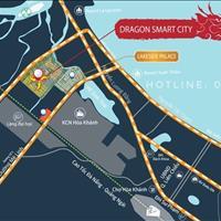 Shophouse 4 sao Castia Dragon 2 mặt tiền kinh doanh, vị trí vàng để đầu tư