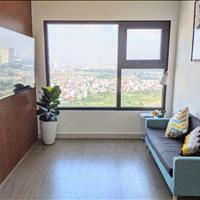 Vinhomes Smart City căn hộ Studio Full nội thất view bể bơi giá ưu đãi mùa covid 6tr5/tháng.