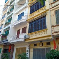 Bán nhà riêng quận Hoàng Mai - Hà Nội giá 3.75 tỷ