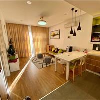 Cho thuê căn hộ 1 phòng ngủ Republic Plaza mới nhận nhà, nội thất full chuẩn, giá: 11tr/th