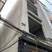 Nhà mới dân xây độc lập tại Vân Canh, Hoài Đức. Ô tô vào cách nhà 5m, cách UBND xã Vân Canh 100m.