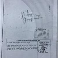 Nhà Mặt Tiền Đường Mã Lò, Phường Bình Trị Đông A, Quận Bình Tân 8x30m Chỉ 17,9 Tỷ LH 0775.486.168