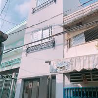 Bán nhà mini 1 trệt 2 lầu, hẻm 8 Đinh Tiên Hoàng, P. An Cư, lộ 4m thông thoáng