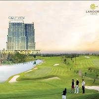 """""""Chỉ 600 triệu"""" sở hữu ngay căn hộ mặt biển, view sân golf, sổ hồng lâu dài Đà Nẵng."""