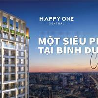 Bán căn hộ quận Thủ Dầu Một - Bình Dương giá 1.80 tỷ