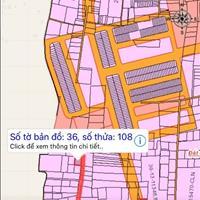 Cần bán gấp lô TDC Phước Thiền 25x20m, 500m2, 3,2 tỷ, Lý Thái Tổ, cách đường Trần Phú 500m