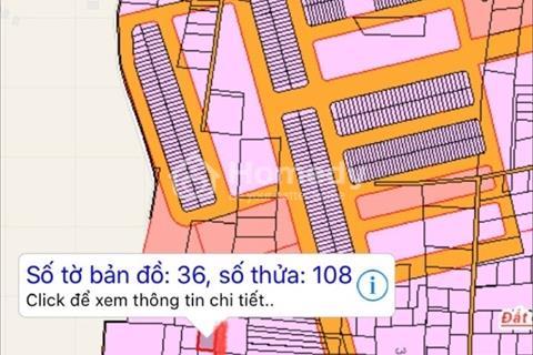 Chủ kẹt tiền bán gấp lô TDC Phước Thiền 25x20m 500m2, 3.2 tỷ, Lý Thái Tổ, cách đường Trần Phú 500m