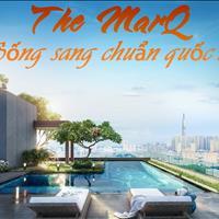 Bán căn hộ 06 sao The MarQ Quận 1 - Giá 14,2 tỷ, chênh giá gốc CĐT 200 triệu.