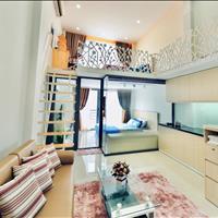 Cho thuê căn hộ dịch vụ Quận 1 - TP Hồ Chí Minh giá 8 triệu