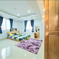 Cho thuê căn hộ dịch vụ Quận 1 Nguyễn Trãi - TP Hồ Chí Minh