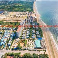 Bạn đã từng tắm tại bãi Chí Linh bên cạnh long cung có những căn hộ view trực diện biển