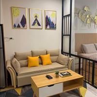 Cần bán căn hộ TMS Quy Nhơn, căn trực diện biển kèm nội thất chuẩn đẹp