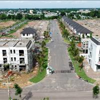 Cơ hội đầu tư đất có sổ đỏ dự án Đại Phước Molita diện tích từ 100m2 đối diện KCN Chơn Thành