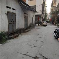 Bán đất phân lô Quang Trung Hà Đông 60m2, lô góc, đường 6m, giá 6.5 tỷ