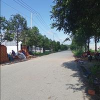 Chính chủ bán nhà 100m2 và lô đất 315m2 gần ngay Quốc lộ 13 gần chợ dân đông