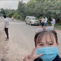 Đất mặt tiền Tỉnh lộ 15 xã Phú Mỹ Hưng, Củ Chi