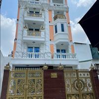 Biệt thự phố Trần Quang Khải, giá tốt nhất khu vực Quận 1