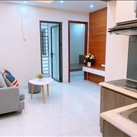 Chung cư mini Quan Hoa 35 - 50m2 nhận nhà ở ngay, đủ nội thất, chỉ từ 600 triệu/căn