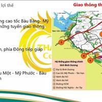 Cơ hội sở hữu đất nền tại Quốc lộ 13, xã Lai Uyên, Bàu Bàng, Bình Dương