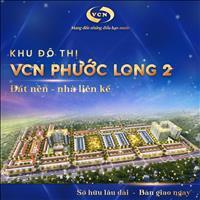 VCN Phước Long 2, còn vài lô vị trí đẹp cho nhà đầu tư