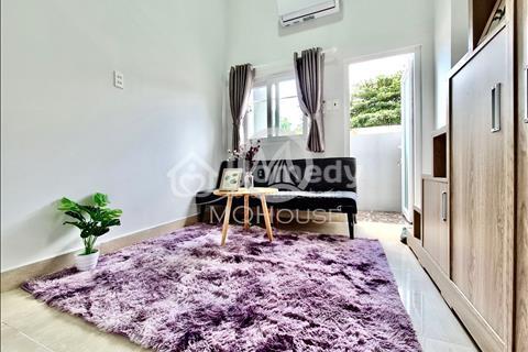 Cho thuê căn hộ quận Tân Phú - TP Hồ Chí Minh giá 5 triệu