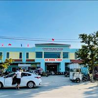 Bán đất nền dự án quận Điện Bàn - Quảng Nam giá 1.60 tỷ