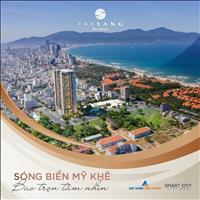 The Sang Residence chung cư cao cấp view biển Mỹ Khê, Đà Nẵng - Nhận đặt cọc 50 triệu/căn
