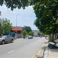Bán ô đất mặt đường Hà Trung - Vừa ở vừa kinh doanh được , giá 3 tỷ