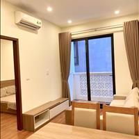 Cho thuê căn hộ dịch vụ quận Hoàn Kiếm - Hà Nội giá 7.5  triệu