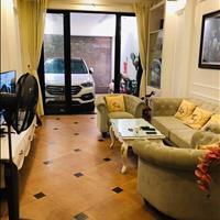 Oto vào nhà ngõ 158 Nguyễn Khánh Toàn, DT 73.5m2 - 6 tầng - MT 4m - Giá 12.8 tỷ