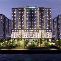 Bán căn hộ sân vườn 4 phòng ngủ 145m2 Green River Quận 8, đã bàn giao nhà