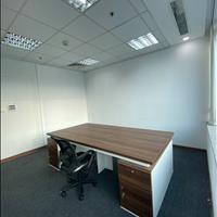 5soffice cho thuê văn phòng nhỏ trọn gói quận Thanh Xuân giá 16.00 triệu