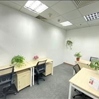 5S Office cho thuê văn phòng quận Thanh Xuân giá 8.00 triệu